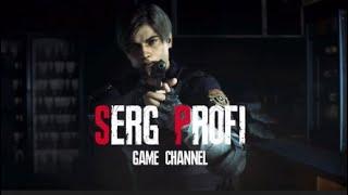 Resident Evil 4 / Ищем логику