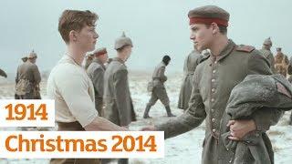 Sainsbury's Christmas 2014 Ad