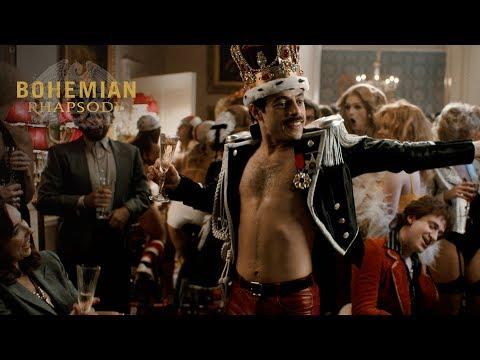 Bohemian Rhapsody   Becoming Freddie   20th Century FOX MP3