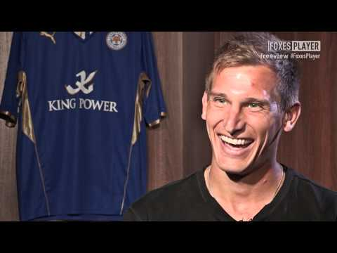 Albrighton Keen To Make An Impression