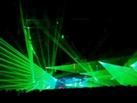 Armin Van Buuren - A State of Trance 400 [18.04.2009]