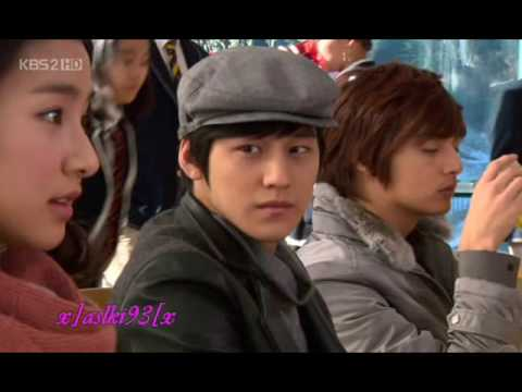 Boys Over Flowers Ost-  Something Happen To My Heart video