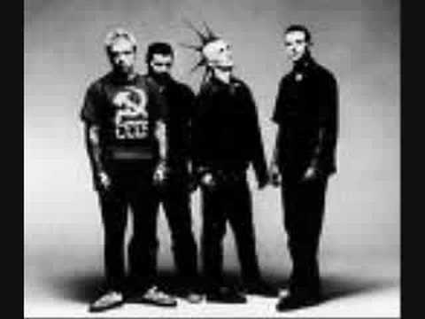 Rancid - The Botlle