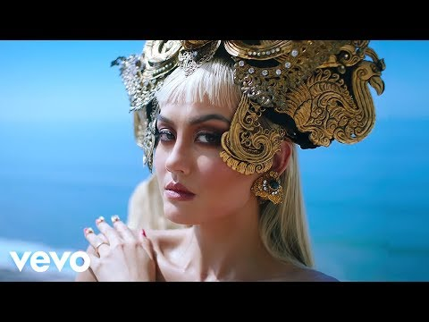 Download Lagu AGNEZ MO - Long As I Get Paid MP3 Free