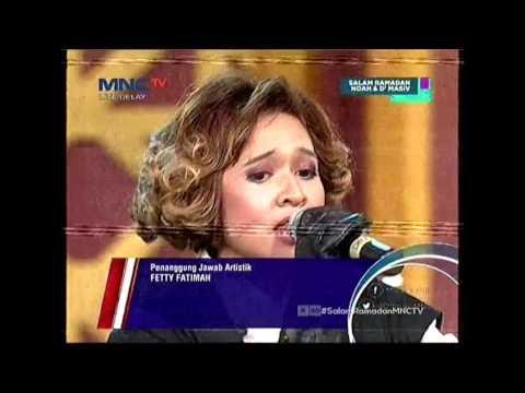 download lagu NOAH Feat. Dhea - Walau Habis Terang Salam Ramadan MNCTV gratis