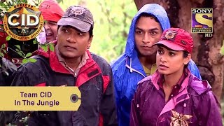 Your Favorite Character   Team CID In The Jungle   CID