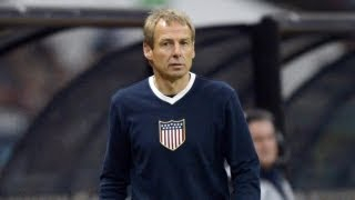 USMNT: Klinsmann talks key players for World Cup Qualifiers
