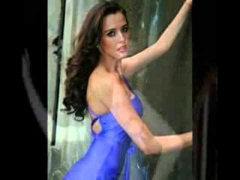 ADRIANA DORN - MISS NICARAGUA 2011