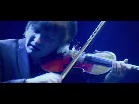 Lajkó Félix & Band - Ki vagy te/Who are you - live at BOK Arena, Budapest