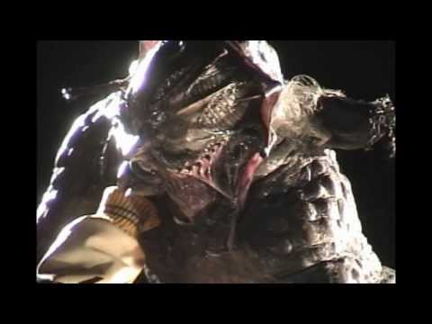 Jeepers Creepers 2: Behind The Scenes video