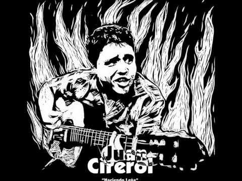 Juan Cirerol -