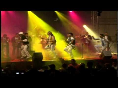 Arrecife - Poron (furu) Musica De Guatemala video