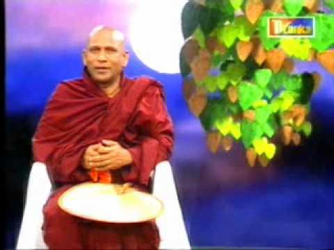 Sadaham Sisila - Ven. Gangodawila Soma Thero