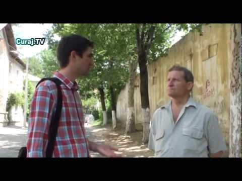 """""""Numele străzilor reflectă istoria localităţii"""". Despre nomenclatura străzilor din Chişinău"""