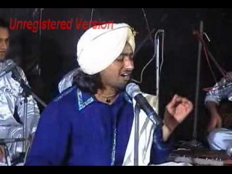 satinder sartaj IBADAT part 1 live