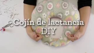 How To Cojín de lactancia | bbmundo