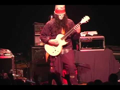 Buckethead - Pure Imagination Live