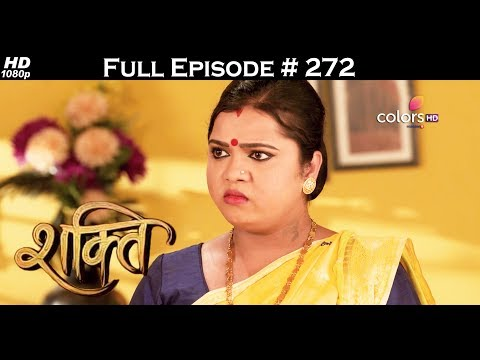 Shakti - 8th June 2017 - शक्ति - Full Episode (HD) thumbnail