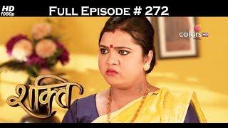 Shakti - 8th June 2017 - शक्ति - Full Episode (HD)