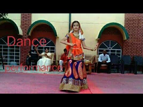 Independence Day Performance By Gauri Sharma