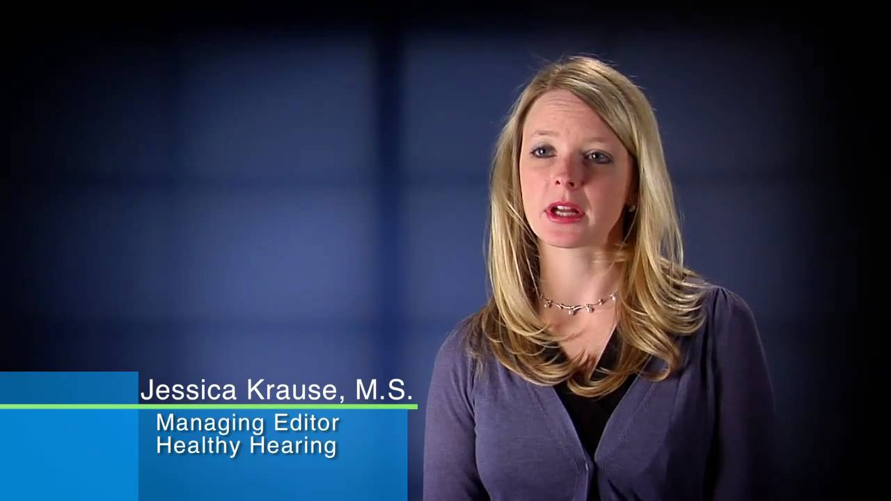 How To Make Hearing Aids Stop Ringing