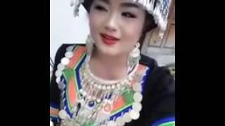 ntxhais hmoob ntxim hlu b hu nkauj Dak lak 2016 2017