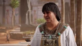 Assassins Creed Origins part 8 (Deutsch/Ps4)