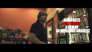 Ricky Bats - Free Smoke [Directed By Da Inphamus Amadeuz]