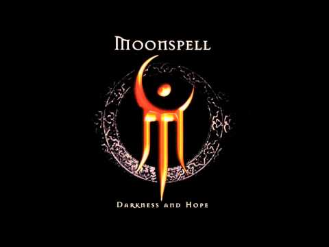 Moonspell - Heartshaped Abyss