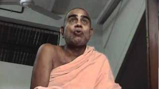Swami Nirmalananda Giri Maharaj - On his philosophy of addressing diseases - 2