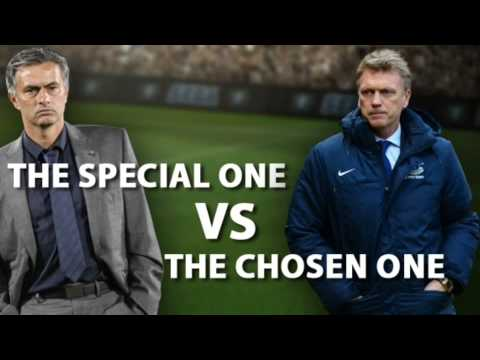 Fergie puts pressure on David Moyes (José Song)