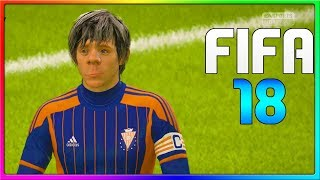 REBELLIOUS TEENAGER FIFA PLAYER! | FIFA 18 Pro Clubs