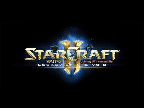 Starcraft 2 - LotV - Full tournament - Intel Extreme Masters