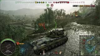 Ptracki and Spartan Good Platoon Teamwork! 2 v 5