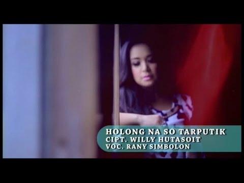 Download Lagu Rany Simbolon - HOLONG NA SO TARPUTIK (Official Music Video) MP3 Free