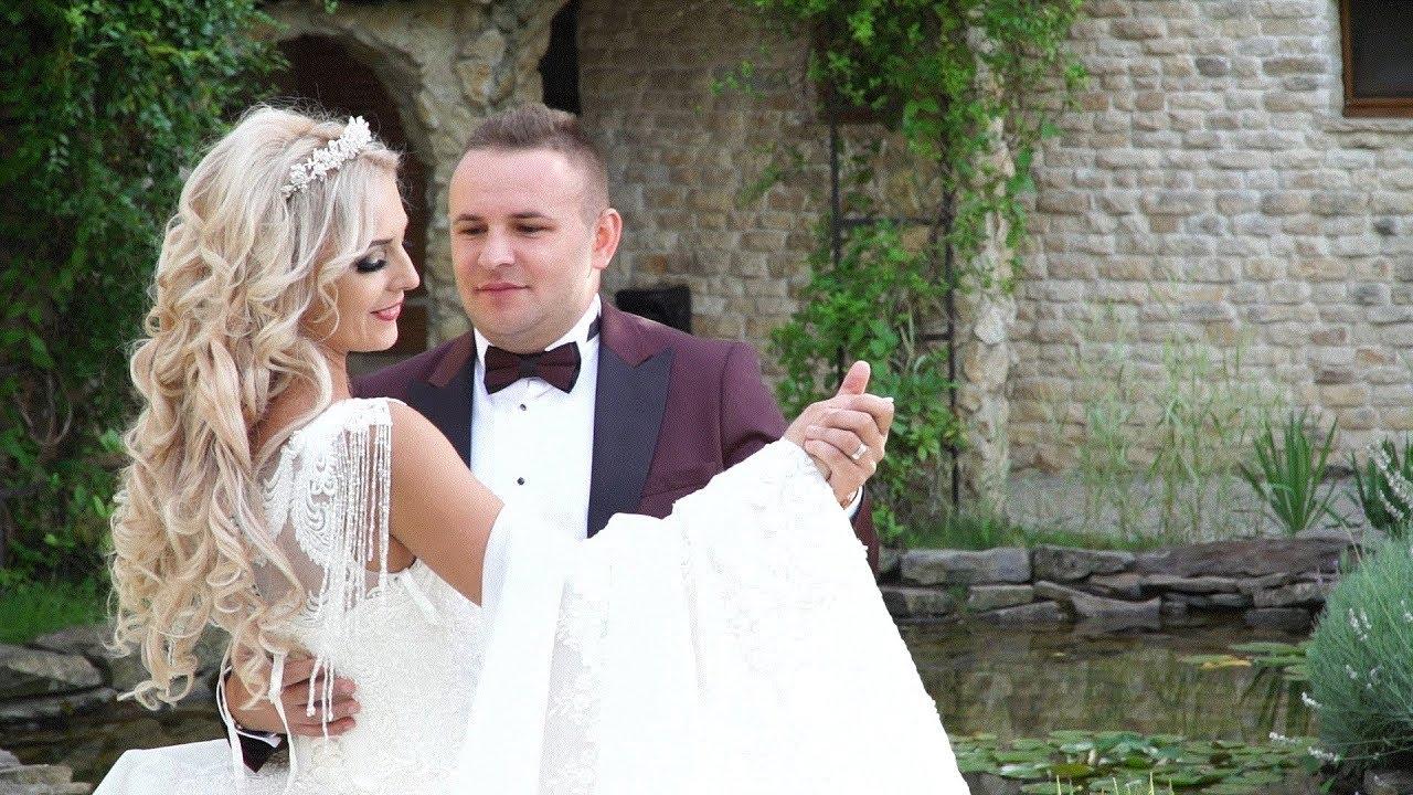 Anisoara Rad si Ionut Oros - Esti dragostea ce-o asteptam