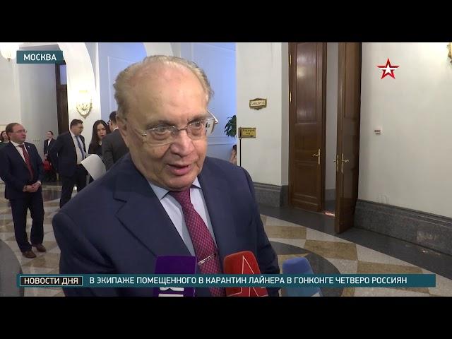 Путин наградил молодых ученых за развитие отечественной науки