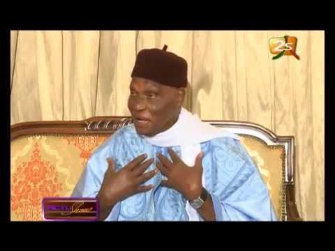 Actushow Abdoulaye WADE