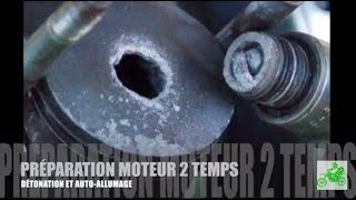 #9 - PREPA 2T : DETONATION ET AUTO-ALLUMAGE