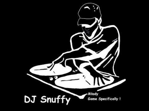 DJ Snuffy - Trouble Is A Friend (Dutch Mix)