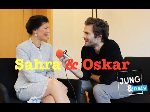 Sahra Wagenknecht & die große Liebe