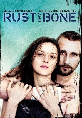 Rust And Bone (Subtitles) Video
