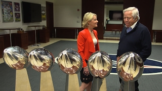 Robert Kraft – 5 time SB Champion: Real Sports Trailer (HBO)