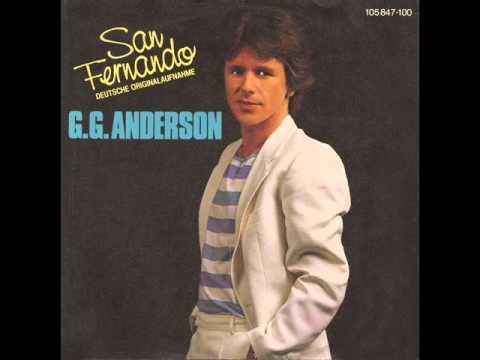 G.G.Anderson - San Fernando