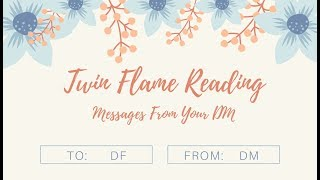 #Dm I Wish I Had Told You How Much You Really Meant To Me 💏 #DF #TwinFlameReading