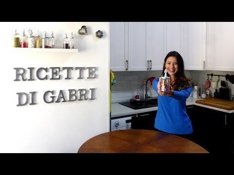 COME RICICLARE BARATTOLI E VASETTI  How to recycle jars - KITCHEN BRASITA Ricette di Gabri
