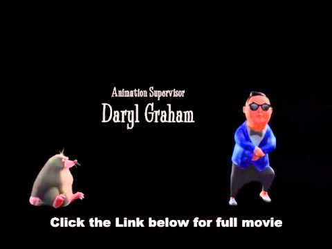 PSY - GANGNAM STYLE new 2- 3-Official HD Theater movie film...