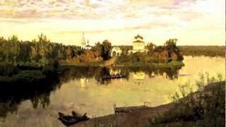 Traditional Russian Song: Evening Bells - Вечерний звон