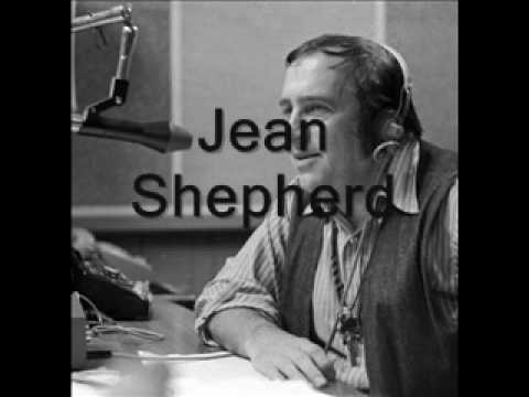 Two Cautionary Tales of Plagiarism Told by Jean Shepherd - Tale 2