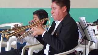 Gran gozo hay en mi alma hoy - Banda Cristiana San Luis
